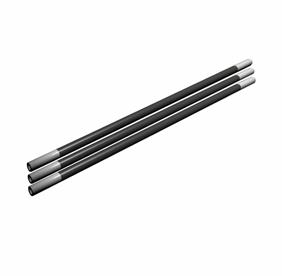硅碳棒等直径型