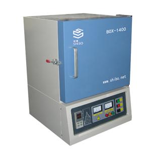 1400型箱式实验电炉