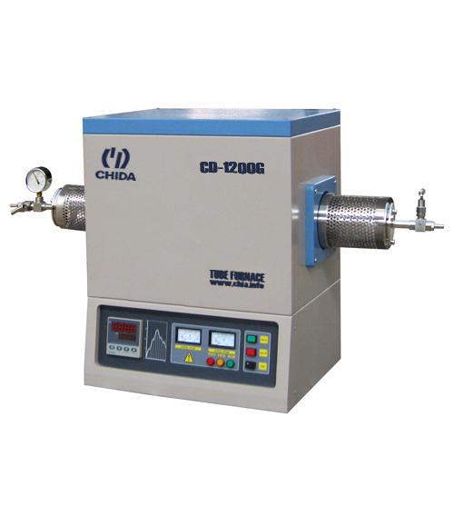 1200型管式实验电炉