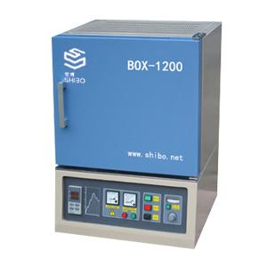 1200型箱式实验电炉