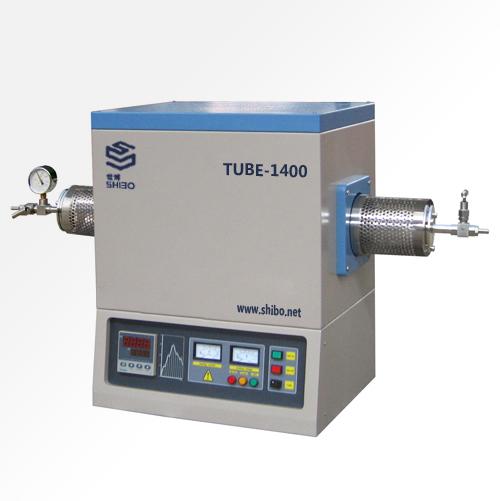 1400型管式实验电炉