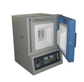 1800型箱式实验电炉
