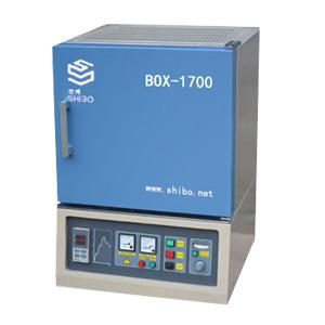 1700型箱式实验电炉